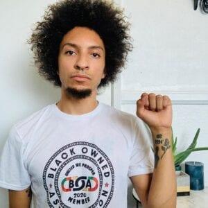 Black-Owned Association Member Black People Hair Care