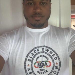 Black-Owned Association Member Hot Shot Andrew Lopez Design Shop
