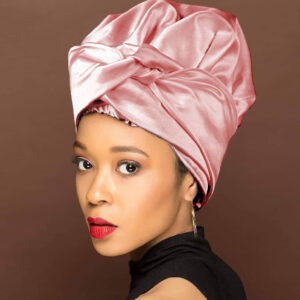 black-owned headwraps business