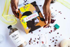 Bifties Gifts black-owned businessBifties Gifts black-owned business