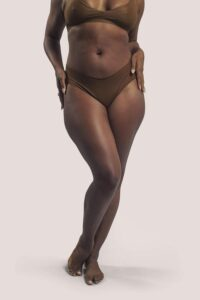 Nude Barre black-owned business