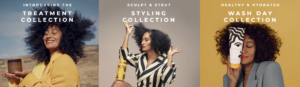 Pattern Beauty by Tracee Ellis Ross black-owned business