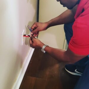 black-owned home inspection service