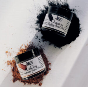 black-owned business Nature's Natural Lather