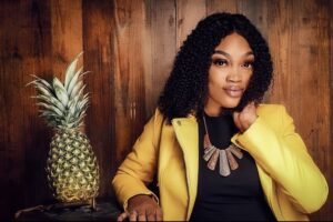 black-owned business ICONIC HAIR