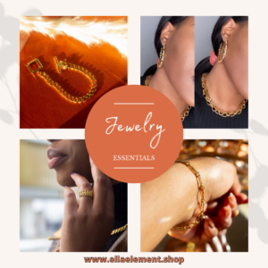 black-owned business E's Elementblack-owned business E's Element