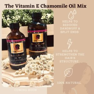 black-owned business Lively Naturale